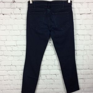 Current/Elliott Jeans - Current/Elliott The Skinny Jeans in Blue Note 27-0